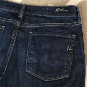 Citizens Of Humanity Jeans - Citizens of Humanity jeans